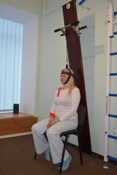 Евминова упражнения для шеи