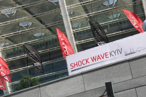ShockWave Kiev 2108