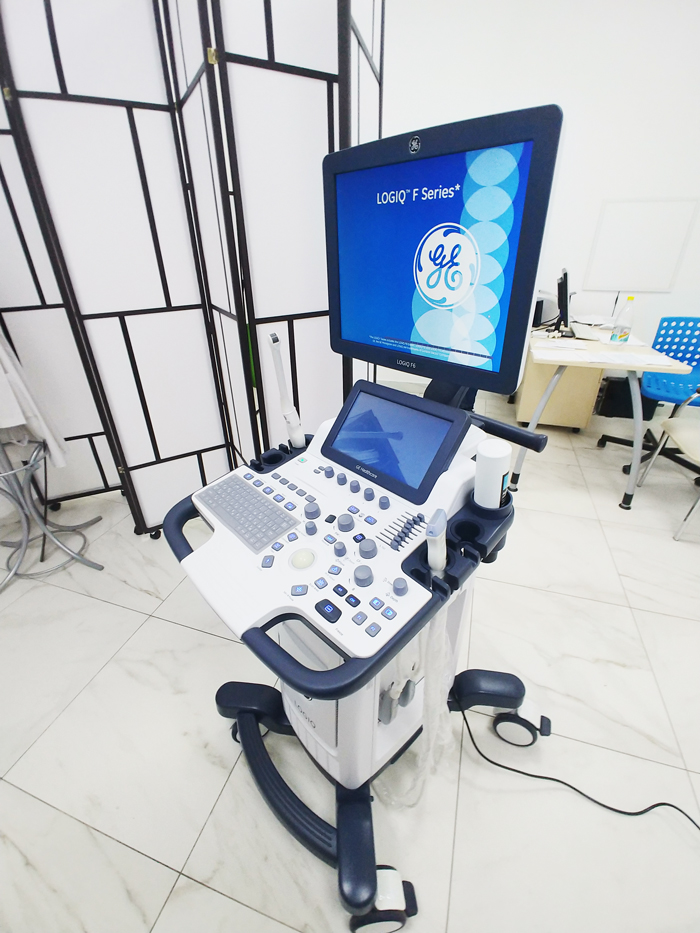 УЗИ аппараты в Запорожье для диагностики