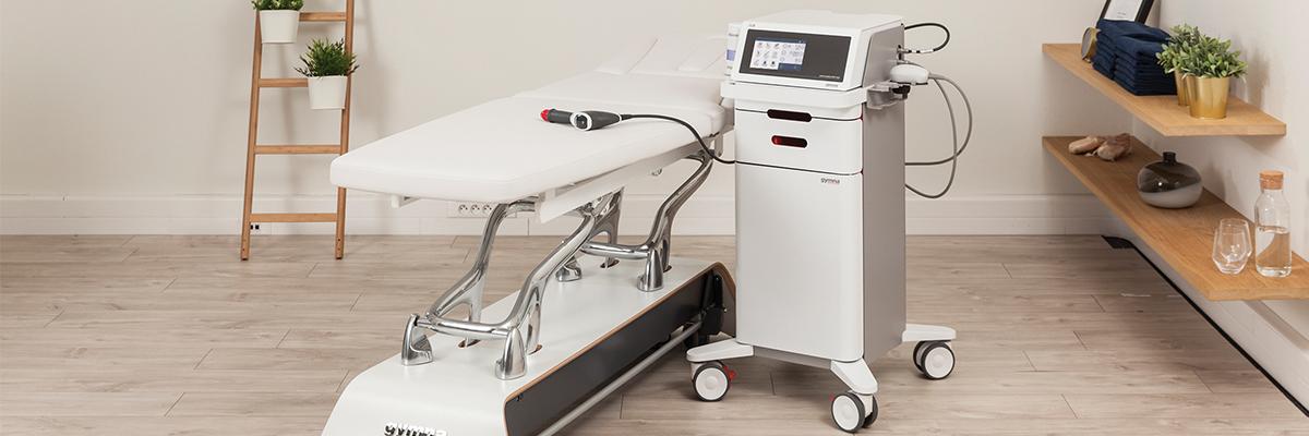Ударно-волновая терапия технологии